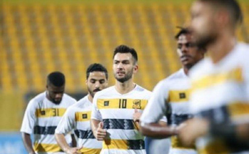 الاتحاد يواجه الوصل الليلة في ثمن نهائي كأس محمد السادس