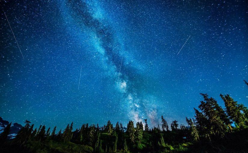 بحث عن النجوم