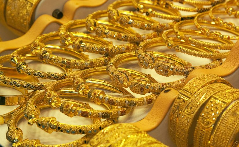 سعر الذهب في السعودية اليوم.. الخميس 24 أكتوبر