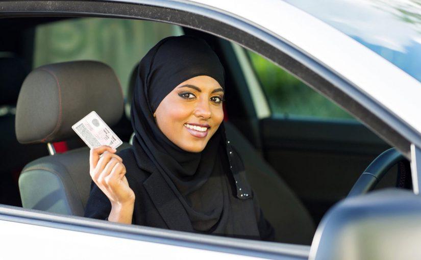 كيفية تجديد رخصة القيادة في دبي
