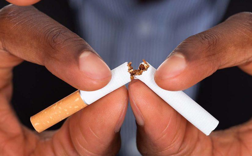 بحث عن التدخين واضراره