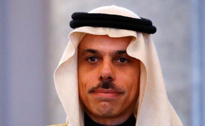 الأمير فيصل بن فرحان وزيرًا للخارجية السعودية