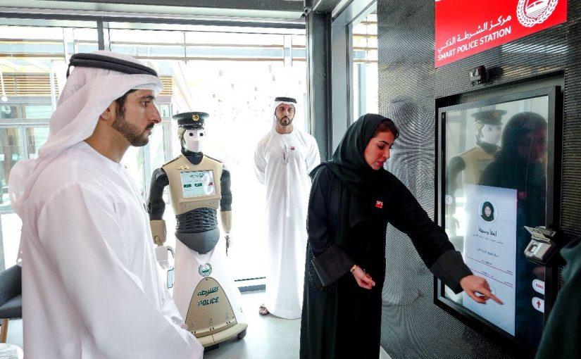 مخالفات المرور في دبي