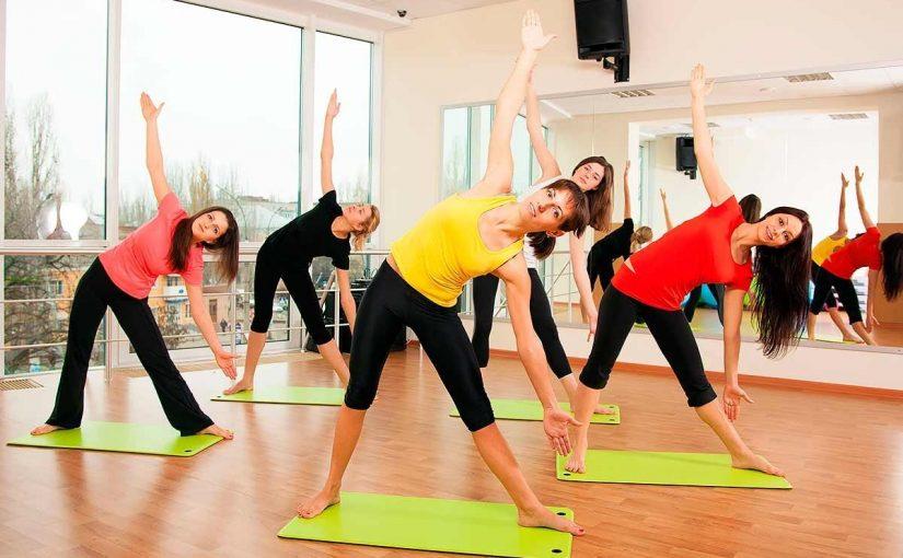 فوائد النشاط البدني