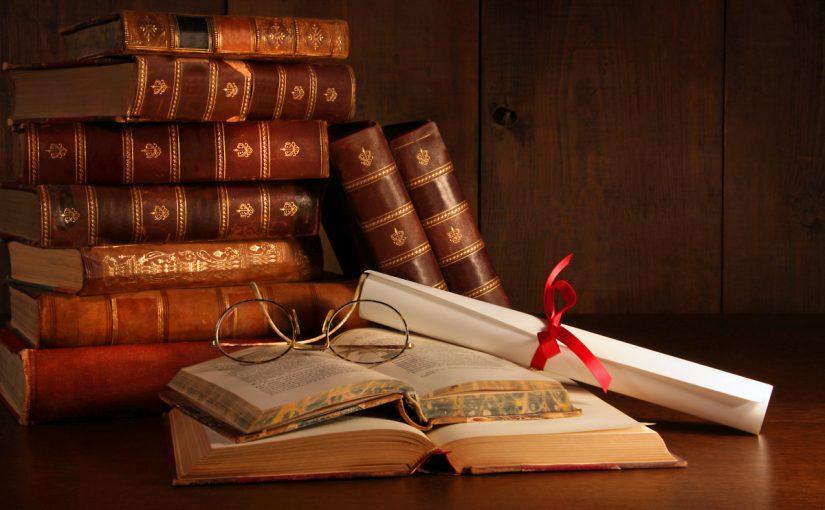 بحث عن الكتابة العلمية