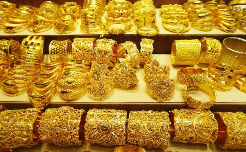 ارتفاع سعر الذهب في السعودية اليوم.. السبت 26 أكتوبر