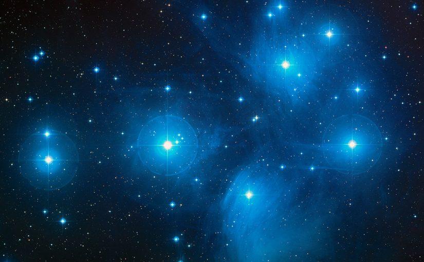ما هي النجوم