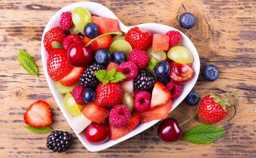 تفسير رؤية الفاكهة في المنام للعزباء