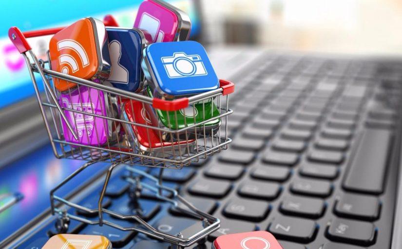 بحث عن التسويق الالكتروني