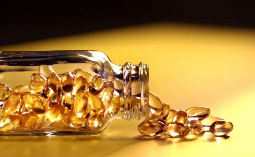 فوائد فيتامين e للشعر