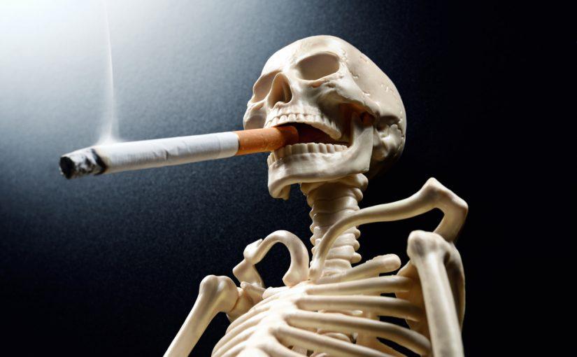 بحث عن التدخين doc