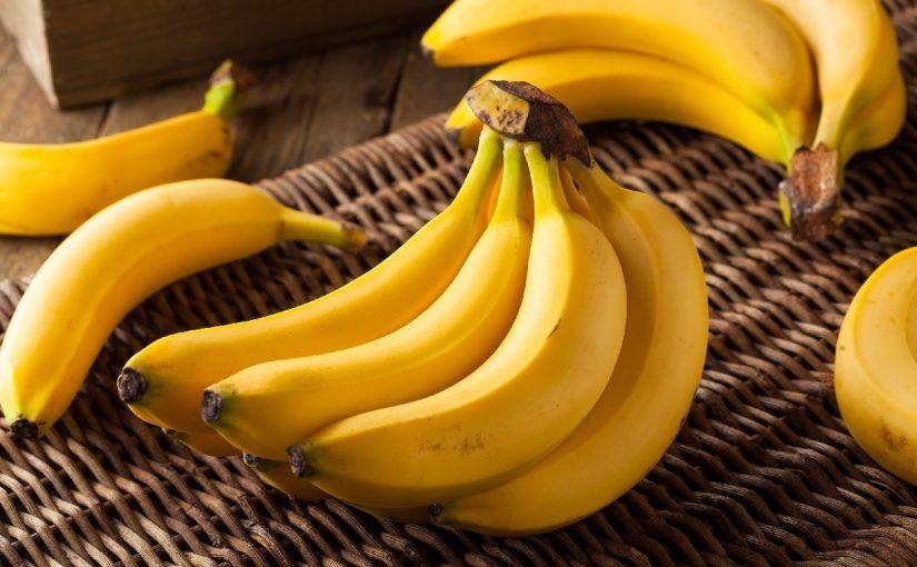 من فوائد الموز لجسم الانسان