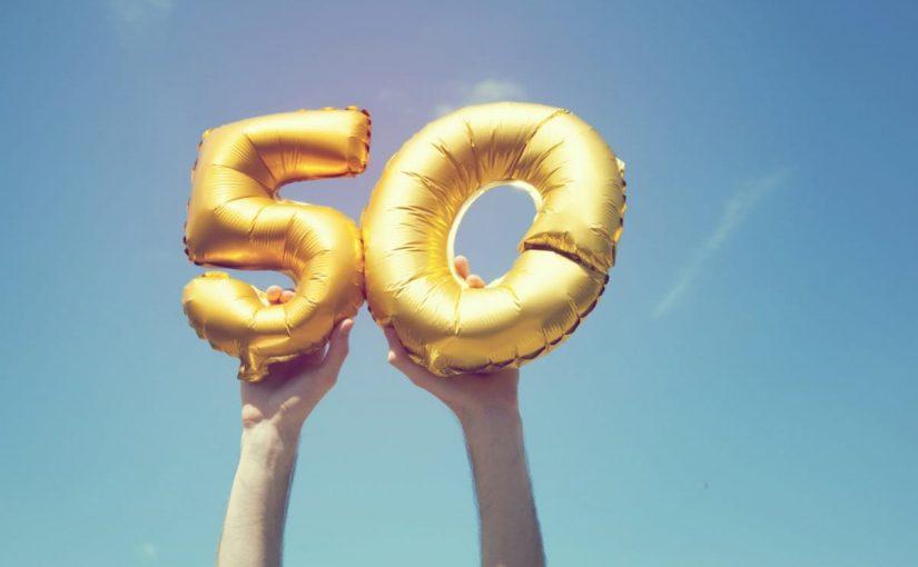 تفسير الرقم 50 في المنام موسوعة