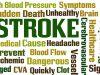 stroke معنى