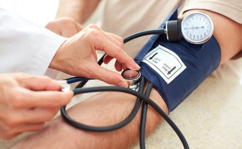 بحث عن ضغط الدم