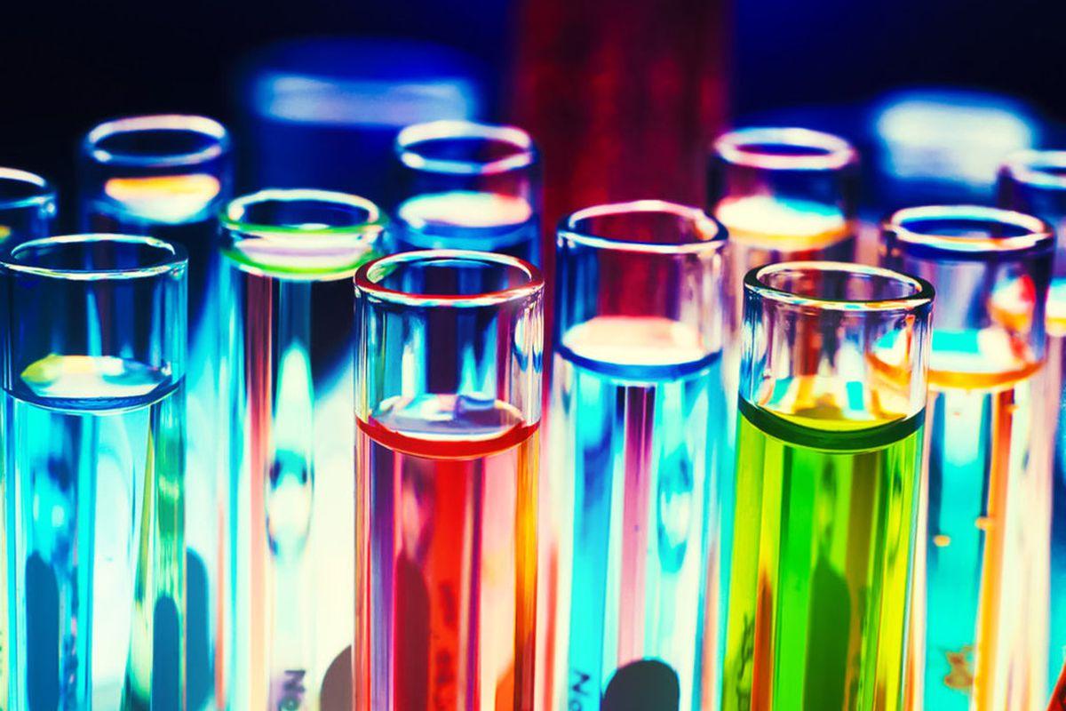 بحث عن المركبات العضوية organic compound