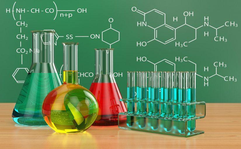 بحث عن الكيمياء العضوية doc