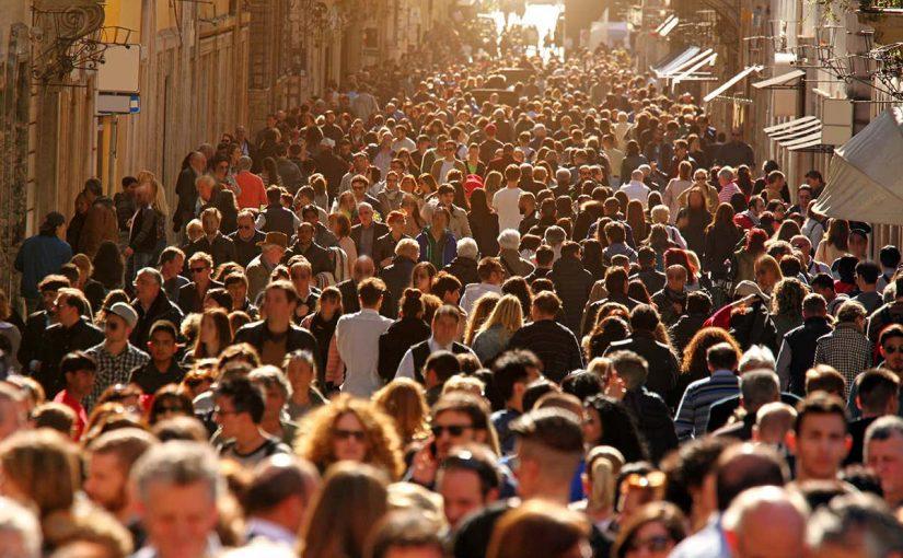 فوائد التعداد السكاني