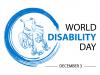 صور شعار اليوم العالمي للاعاقة جديدة