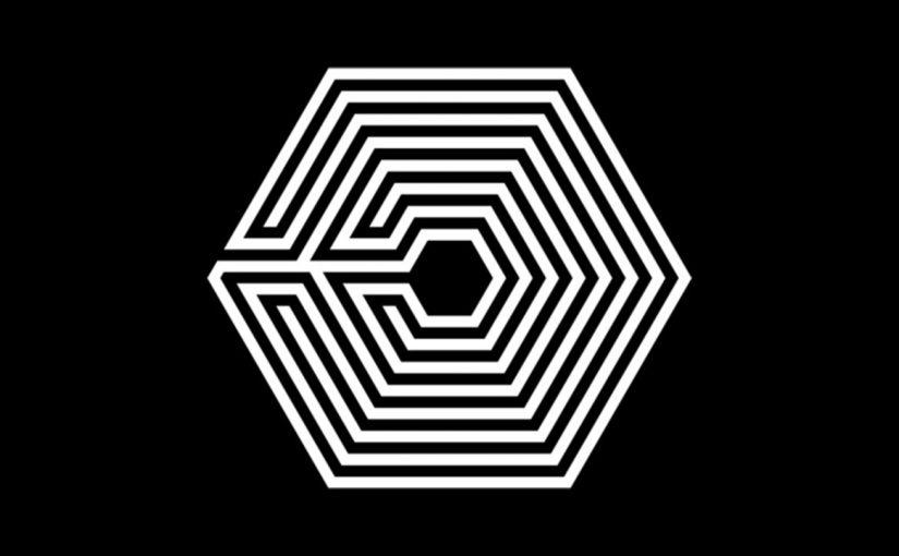 صور شعار اكسو جديدة