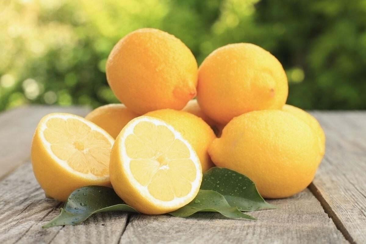 فوائد الليمون للجسم والصحة