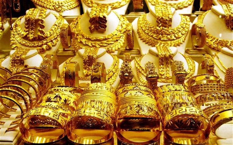 تعرف على ...أسعار الذهب في السعودية اليوم الأربعاء 30 أكتوبر