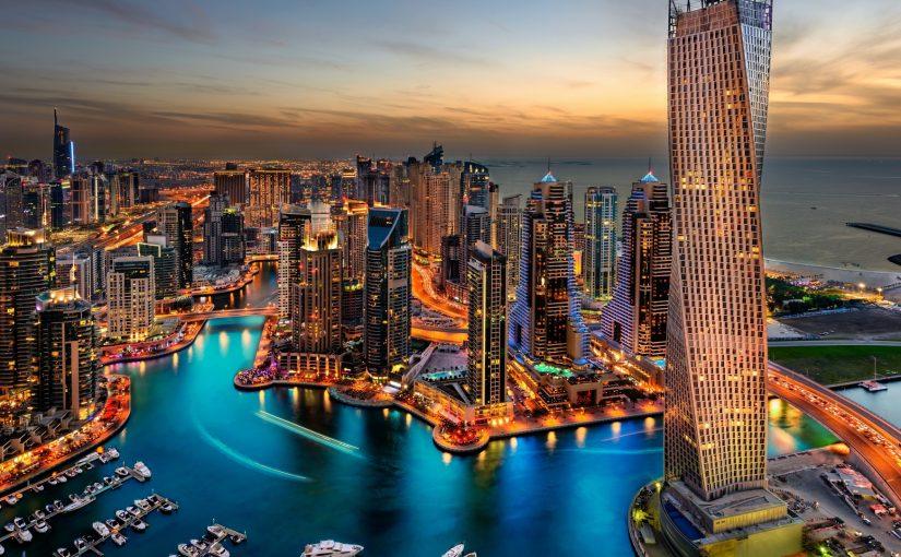 أفضل 10 معالم سياحية في دبي
