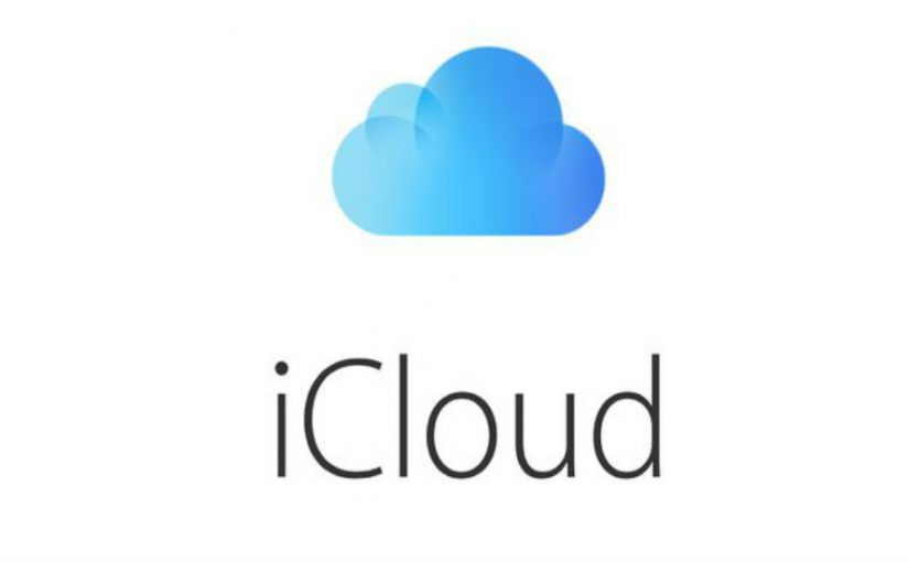 تسجيل icloud