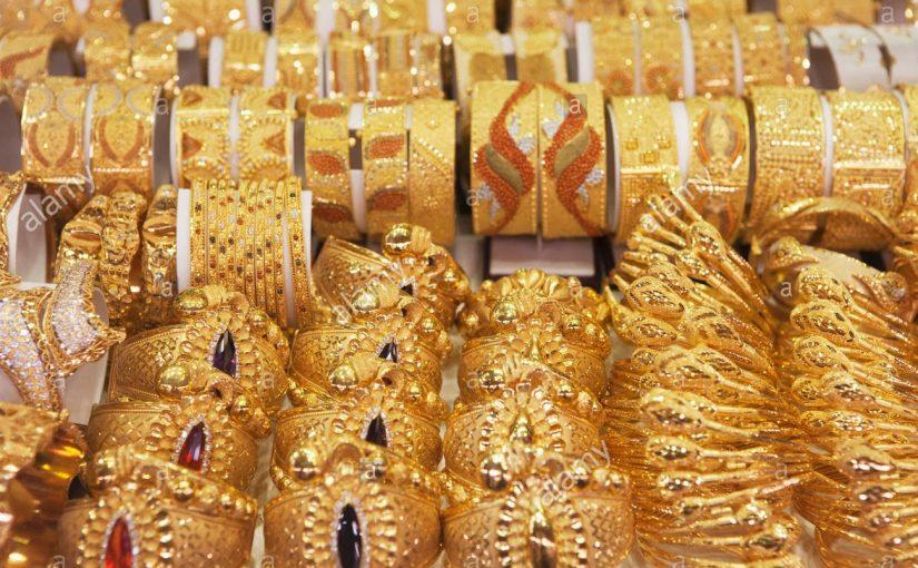 سعر الذهب اليوم في السعودية.. الخميس 31 أكتوبر