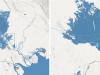 مدينتان عربيتان مهددتان بالاختفاء بسبب ارتفاع منسوب المياه.. تعرف عليهما
