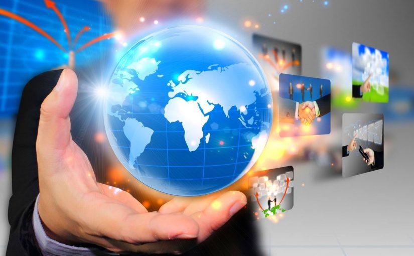 بحث حول تقنية المعلومات