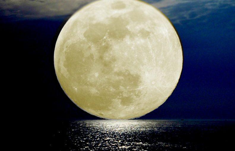 فوائد القمر