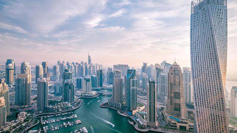 لا زيادة بالإيجار في دبي قبل مرور ثلاث سنوات.. تعرف على تفاصيل القانون الجديد