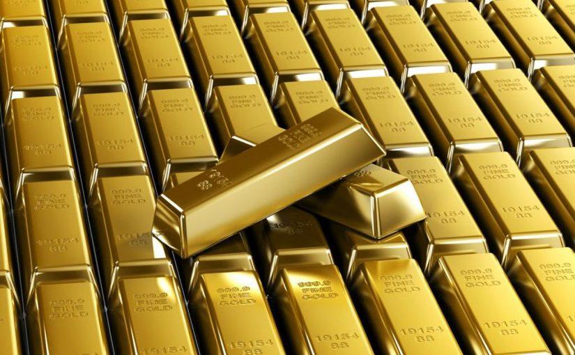 بحث عن الذهب