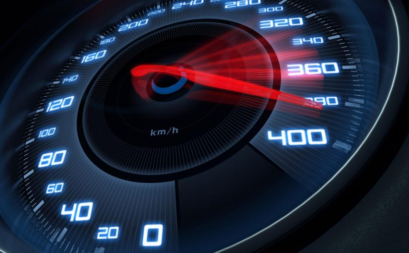 بحث عن السرعة والحركة