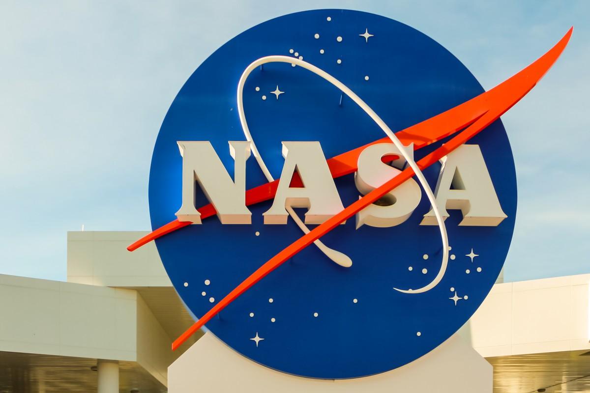 صزر شعار ناسا