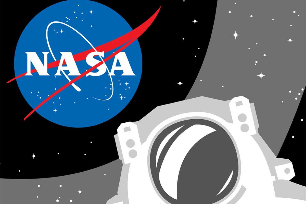 صور شعار ناسا