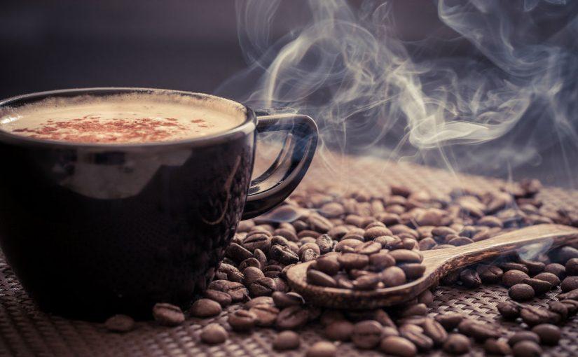 فوائد قشر القهوة للصحة