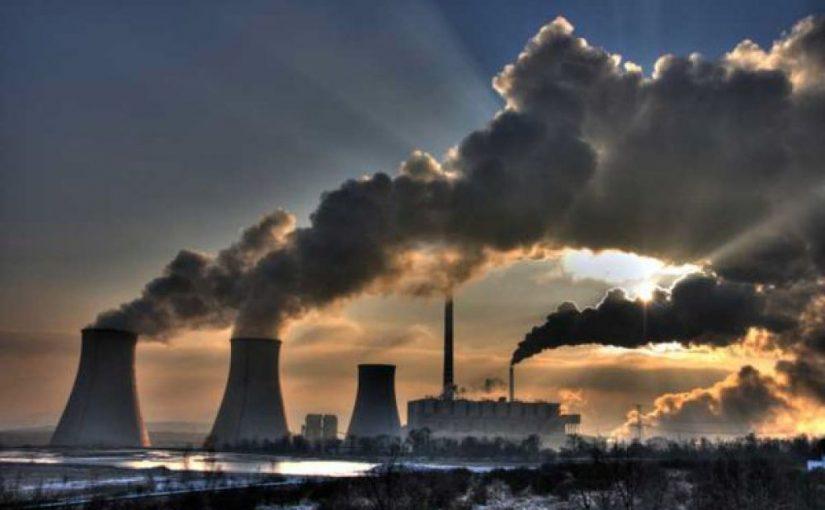 بحث عن التلوث البيئي مع مقدمة وخاتمة ومراجع