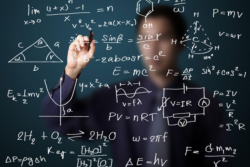 مقدمه عن الرياضيات اول ثانوي