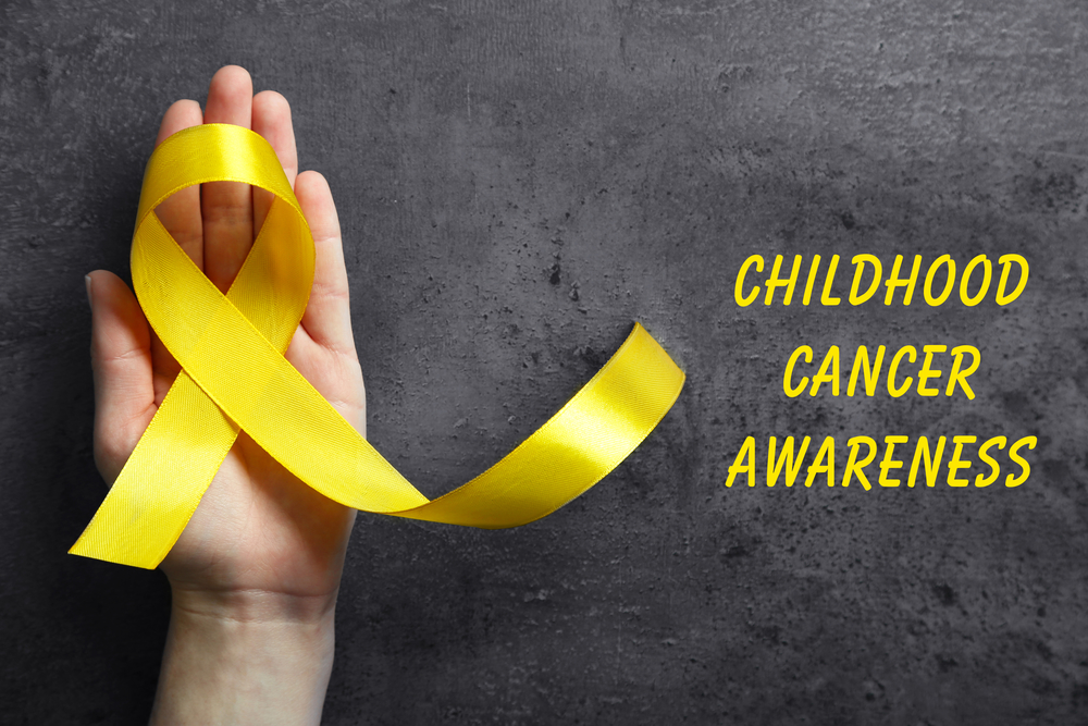 صور شعار مرض السرطان