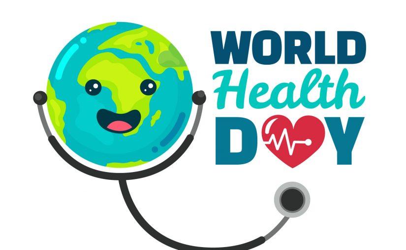 صور شعار يوم الصحة العالمي جديدة