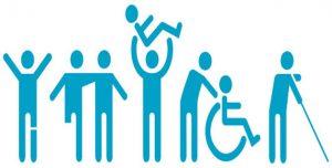صور شعار ذوي الاحتياجات الخاصة جديدة