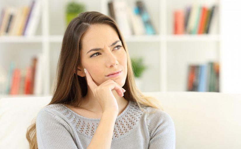 متى ممكن يبان الحمل بعد الدورة