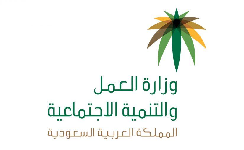 استعلام عن وافد هارب برقم الإقامة من موقع مكتب العمل السعودي