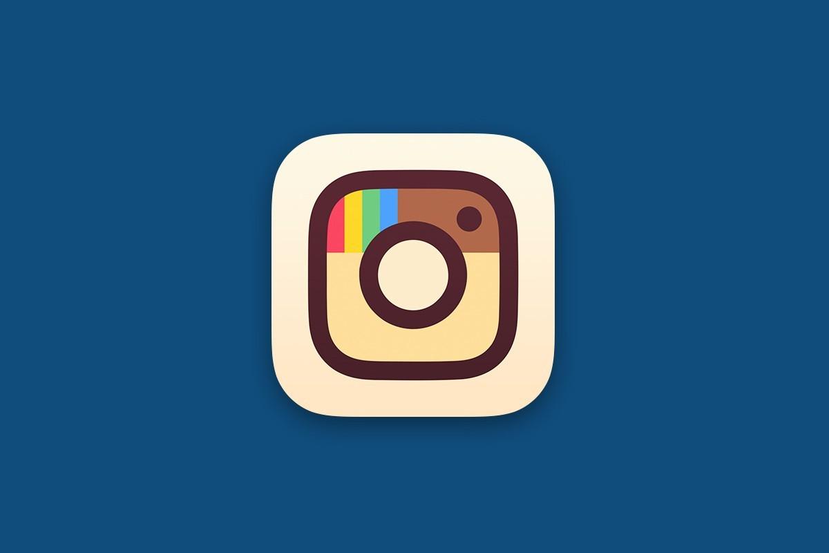 صور شعار انستغرام جديدة