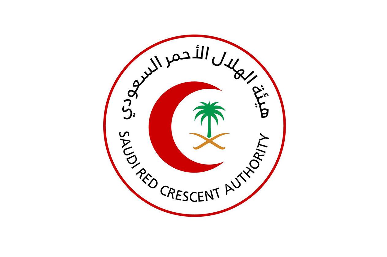 صور شعار الهلال الاحمر السعودي جديدة