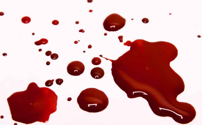 تفسير رؤية الدم في المنام لابن سيرين