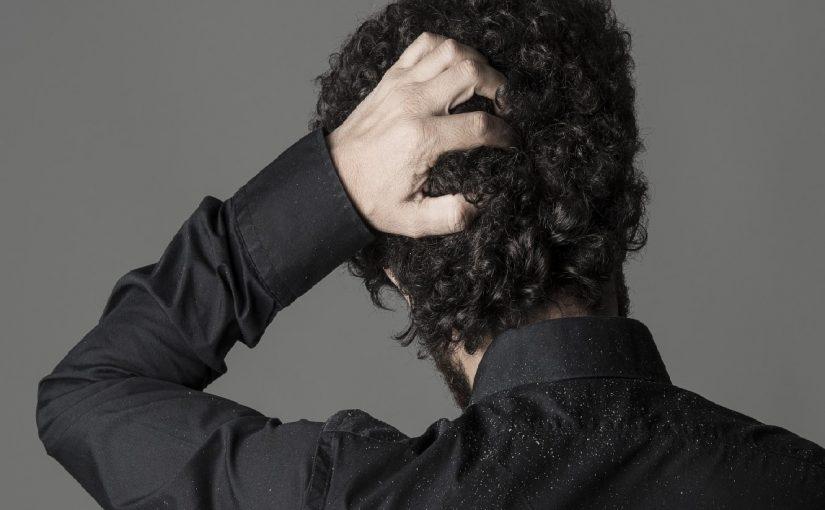 انواع قشرة الشعر