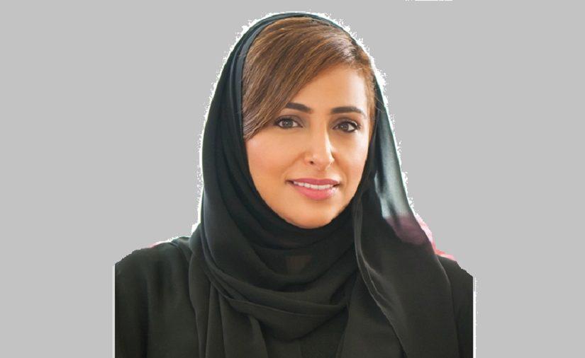 بدور القاسمي تطالب بتمديد إجازة الأمومة بالقطاع الخاص الإماراتي